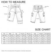 Casual short pant - 5 colours
