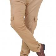 Morotto 2 tones Khaki n Orange - Front
