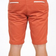 morotto coral skinny short - back