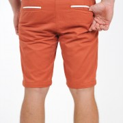 morotto coral skinny short - back 2