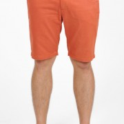 morotto coral skinny short - front